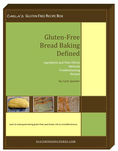 Free Gluten-Free Bread Baking Defined ebook